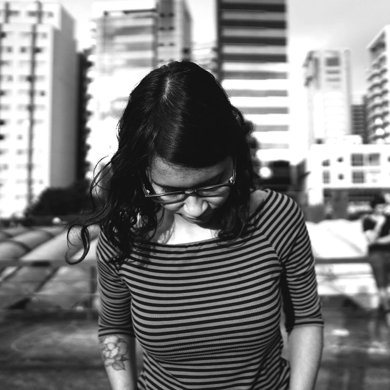 Go to Raísa Almeida's profile