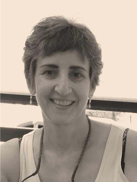 Go to Irene Pilavachi's profile