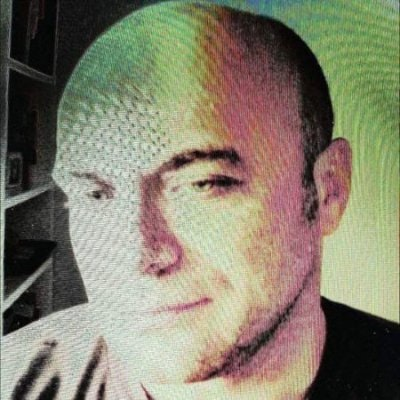 Avatar of user jim pinkenberg