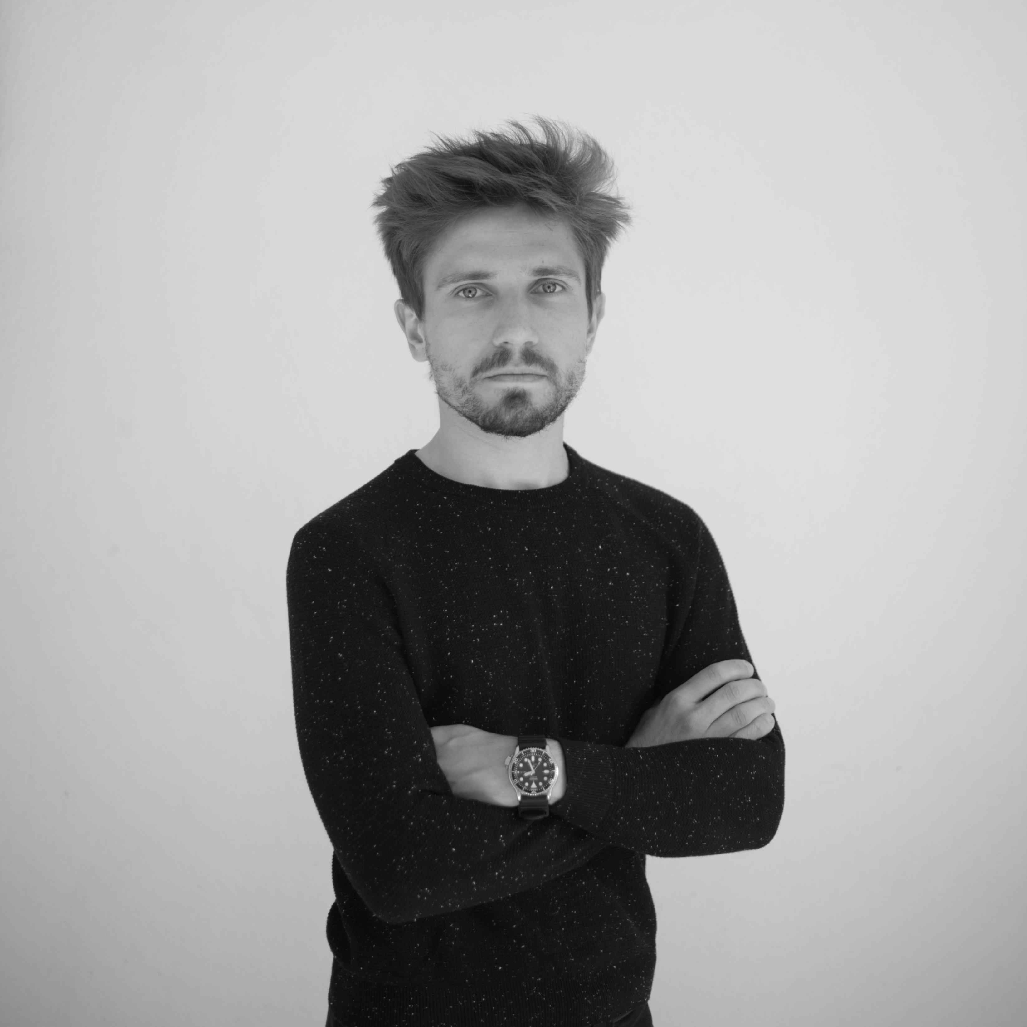 Avatar of user Christian Fregnan