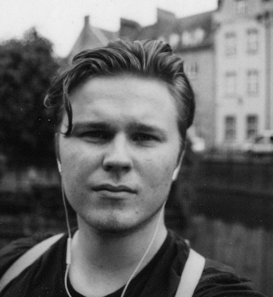 Go to Fredrik Bedsvaag's profile