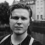 Avatar of user Fredrik Bedsvaag