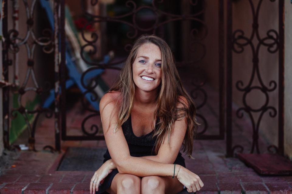 Go to Michaela Latavanha's profile