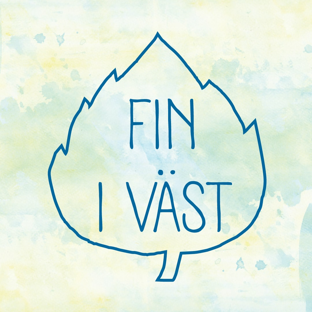 Go to FIN I VÄST's profile