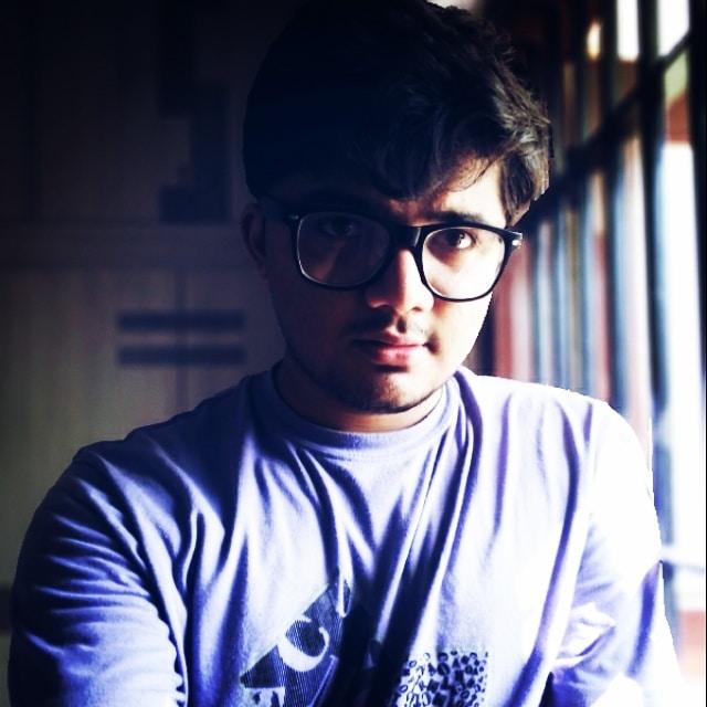 Go to Keval Joshi's profile