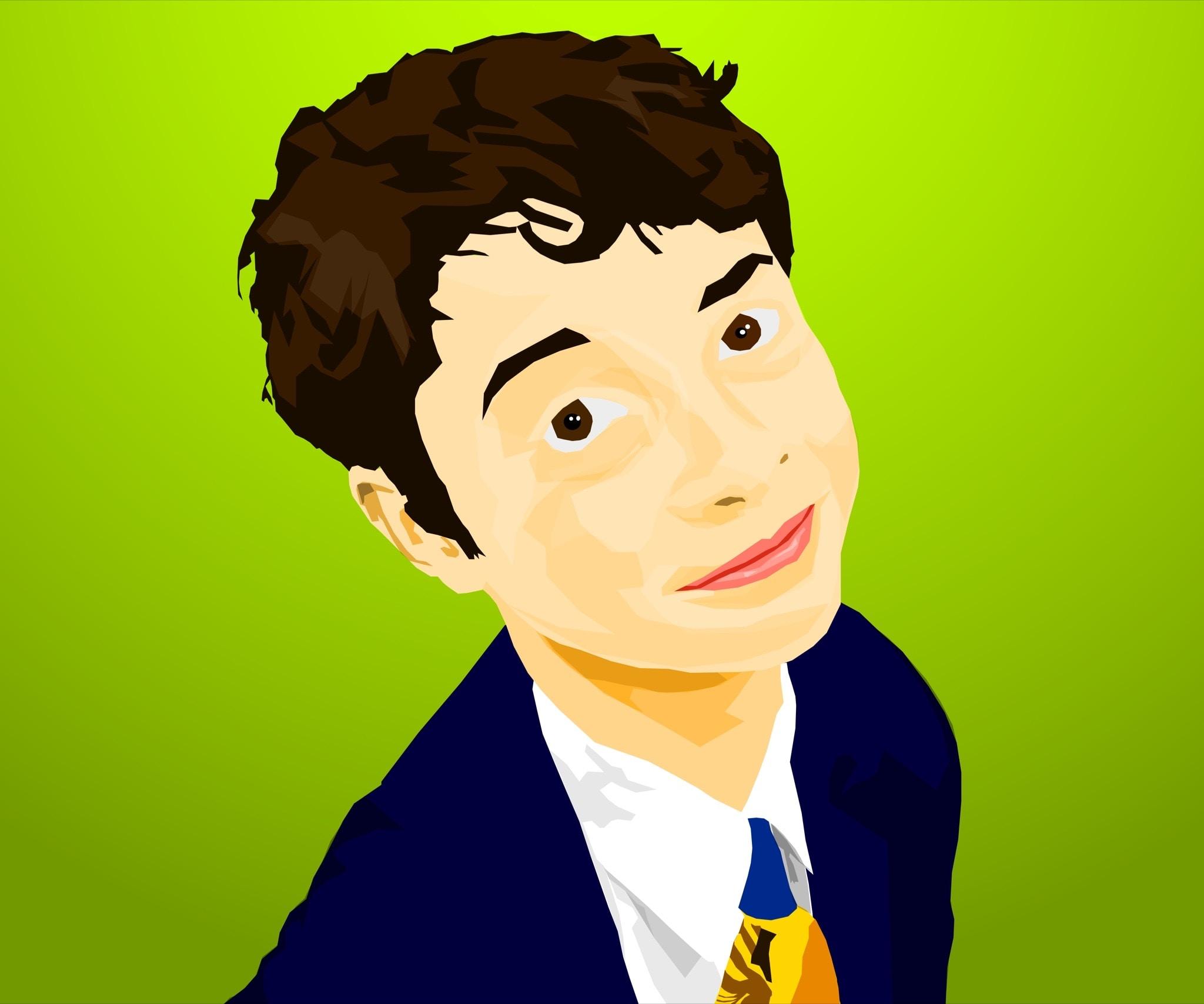 Avatar of user Sam S