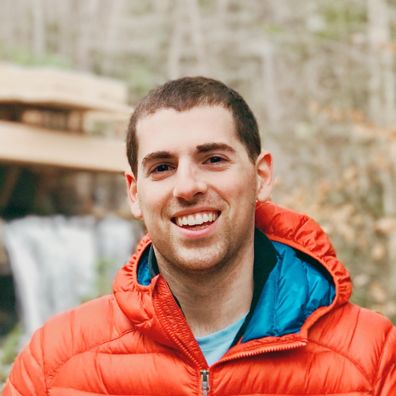 Go to Jason Weingardt's profile