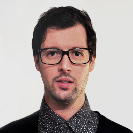 Avatar of user Sébastien Beauchamp