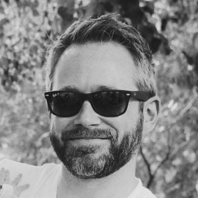 Avatar of user Matt Haggerty