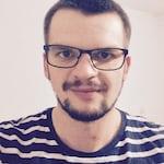 Avatar of user Ciprian Boiciuc