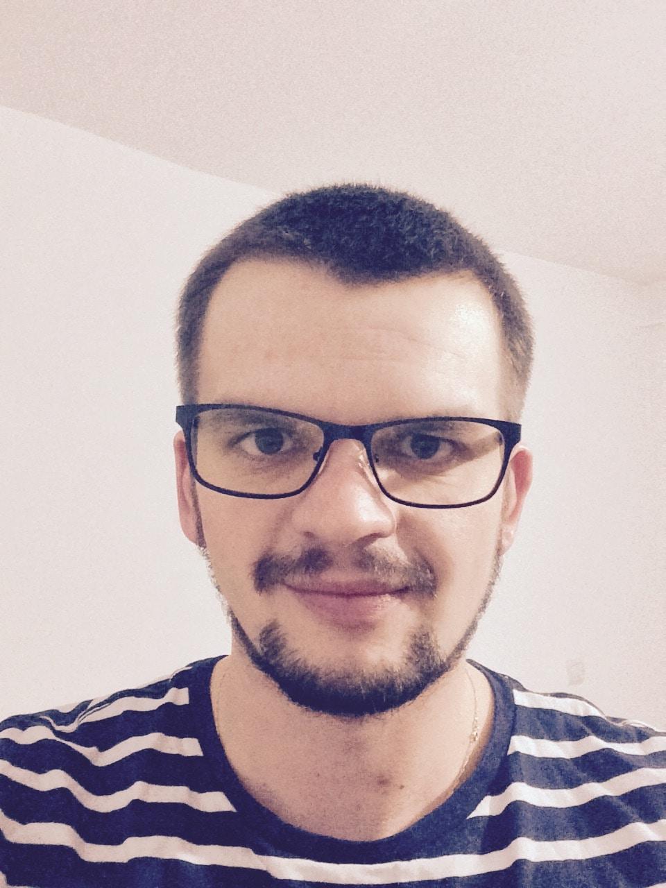Go to Ciprian Boiciuc's profile