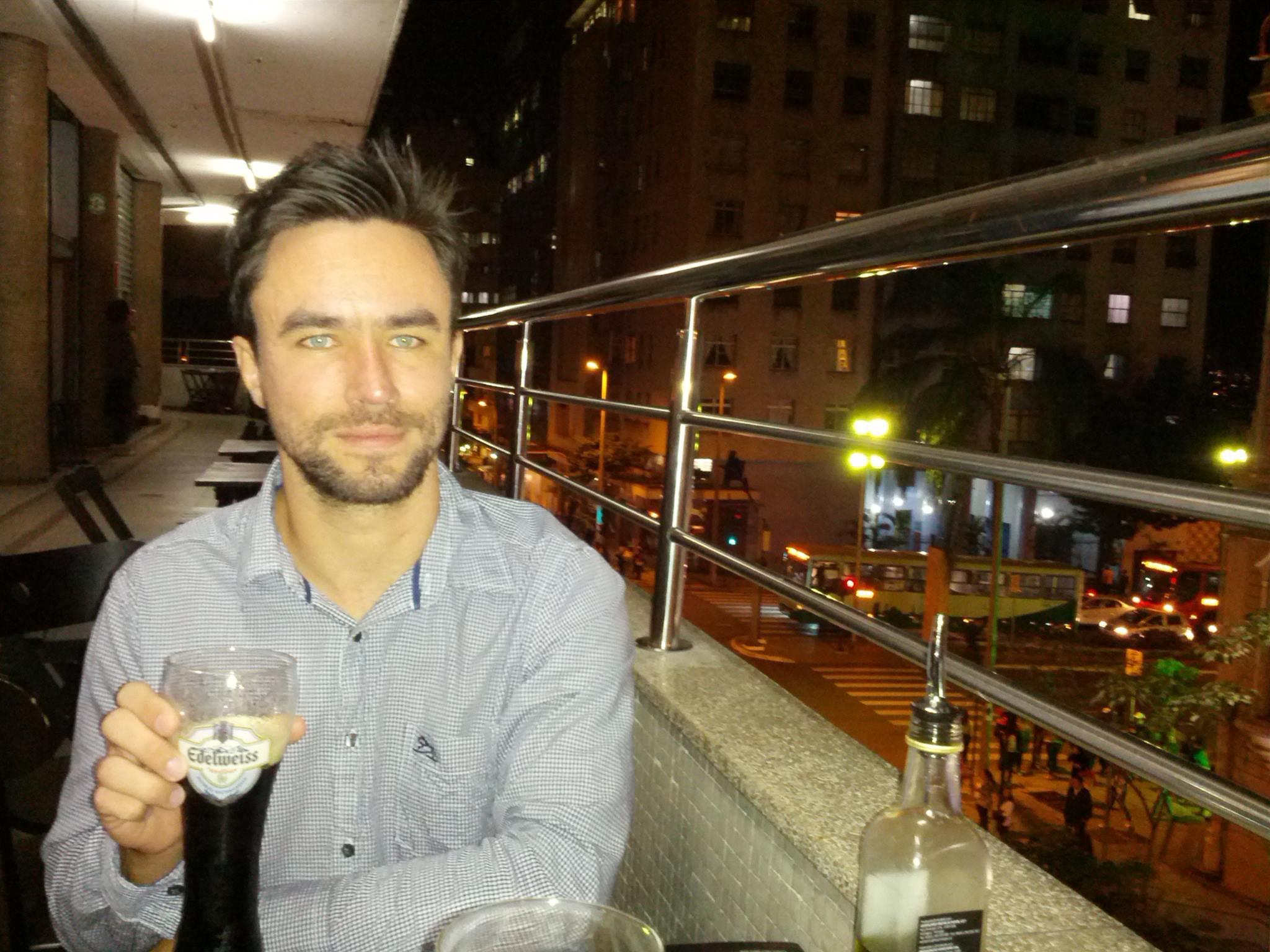 Avatar of user Matheus Queiroz