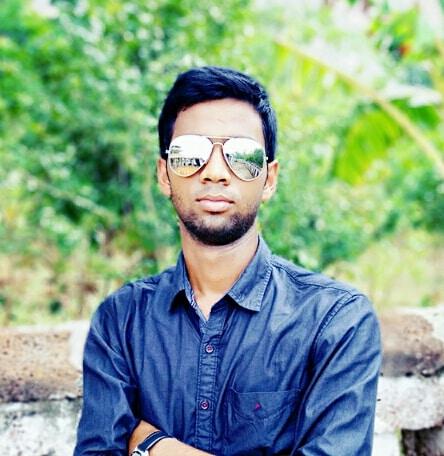 Go to Manas Ranjan Maharana's profile