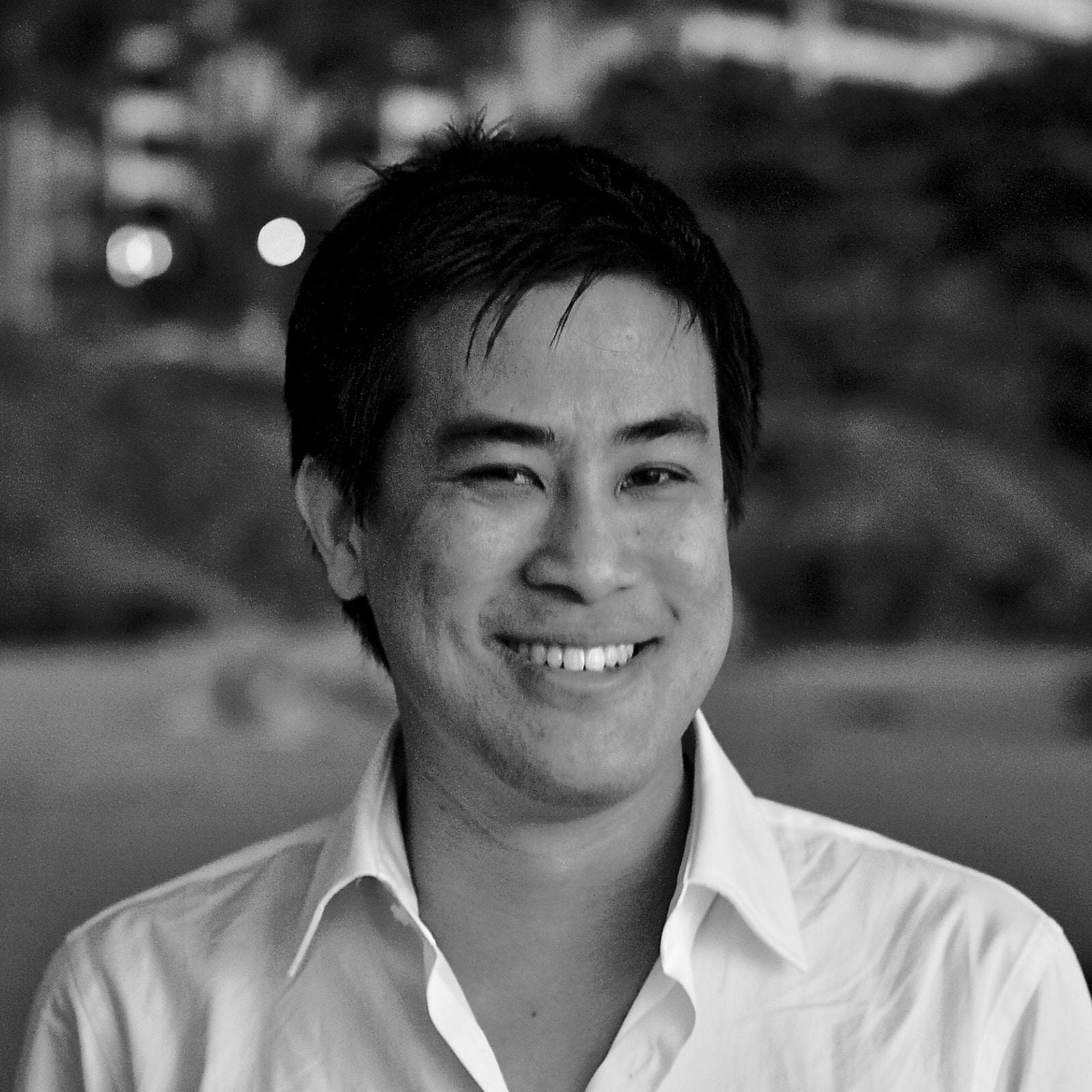 Avatar of user Jason Chen