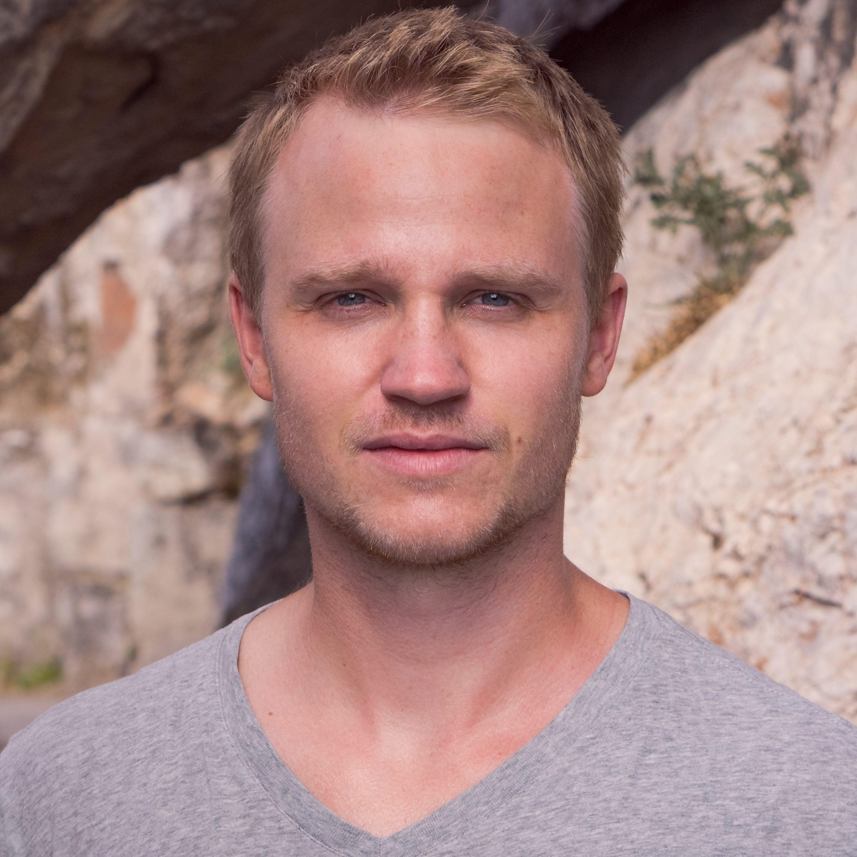 Avatar of user Chris Kristiansen