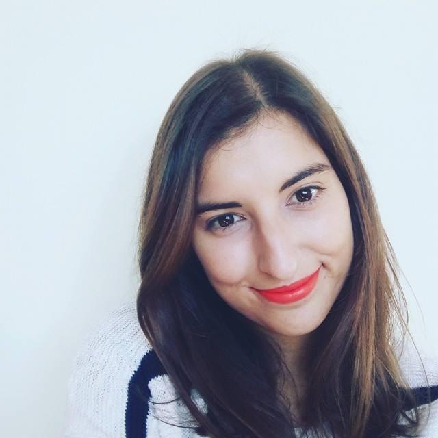 Go to Catarina Jesus's profile