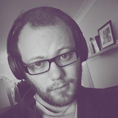 Avatar of user Boris Guyon-Pelfrene