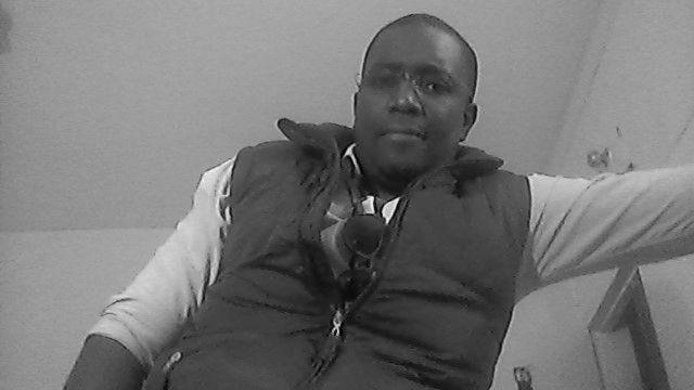 Go to Sydney Mbalungu's profile