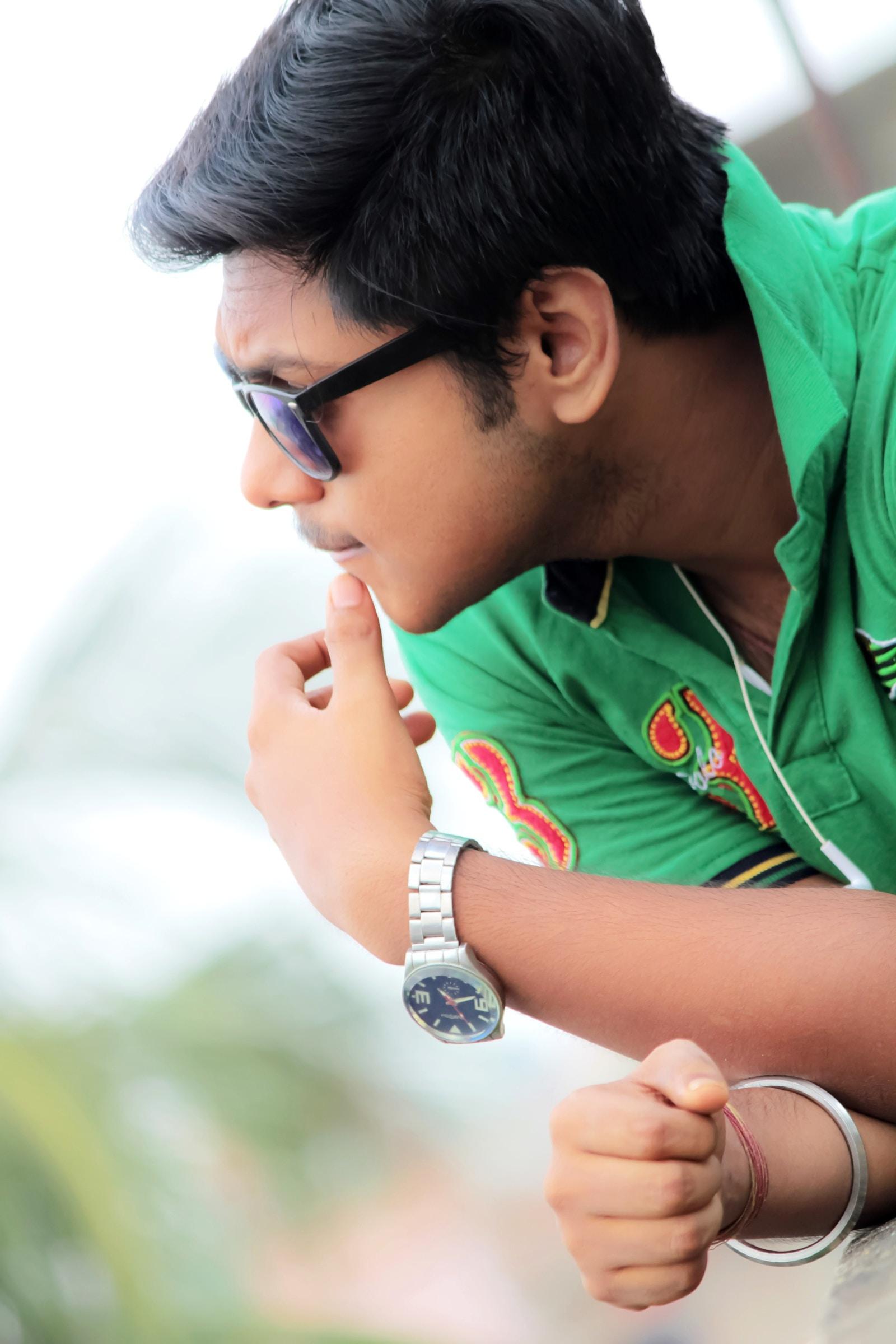 Go to Koushik Das's profile