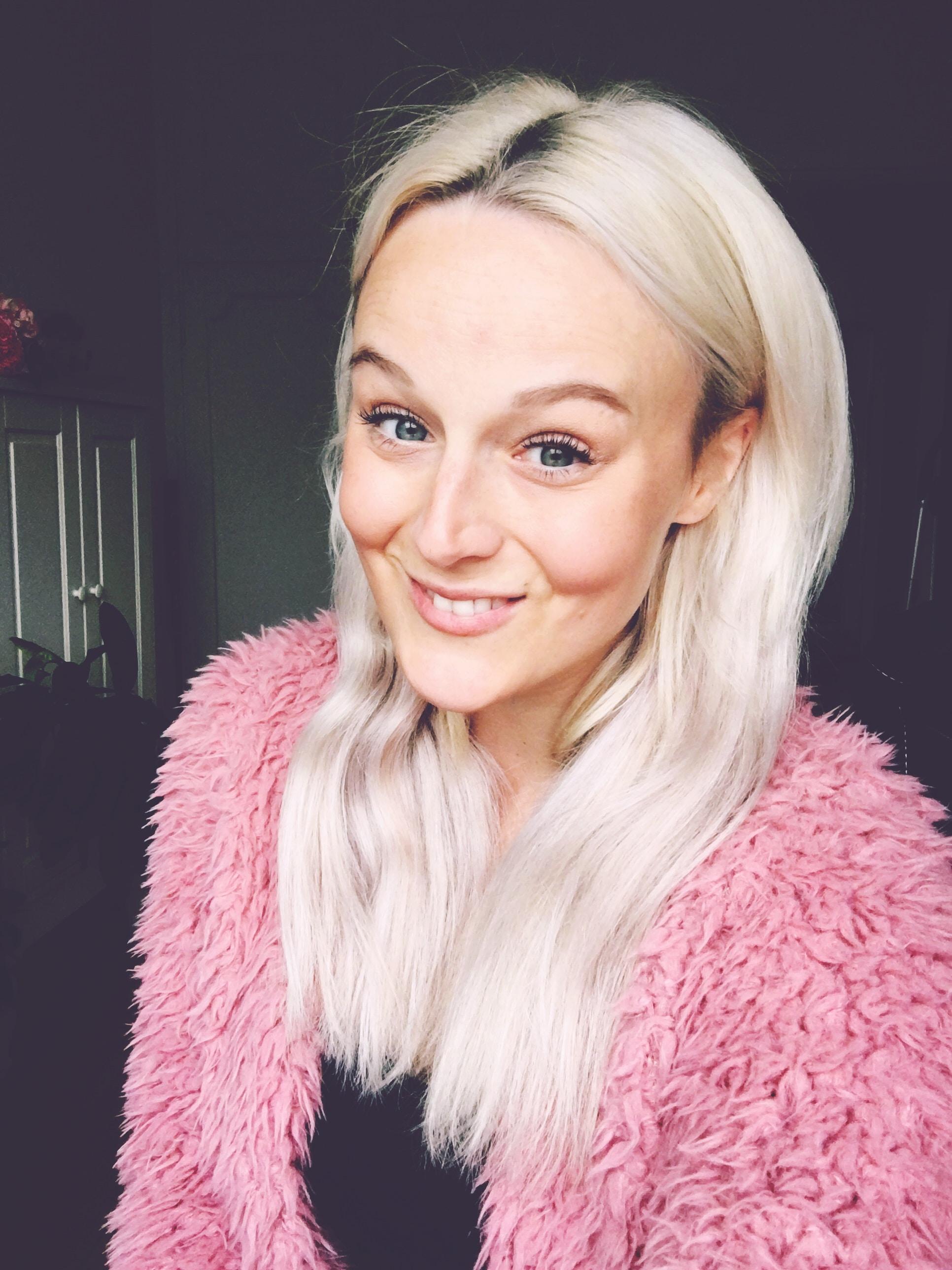 Avatar of user Jessica Majlund