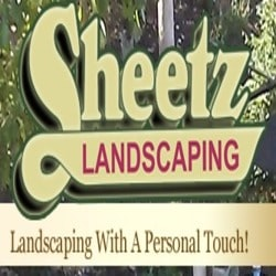 Avatar of user Sheetz Landscaping