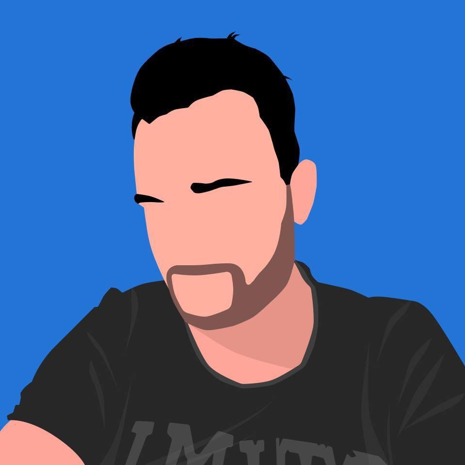Go to Rafal Jedrzejek's profile