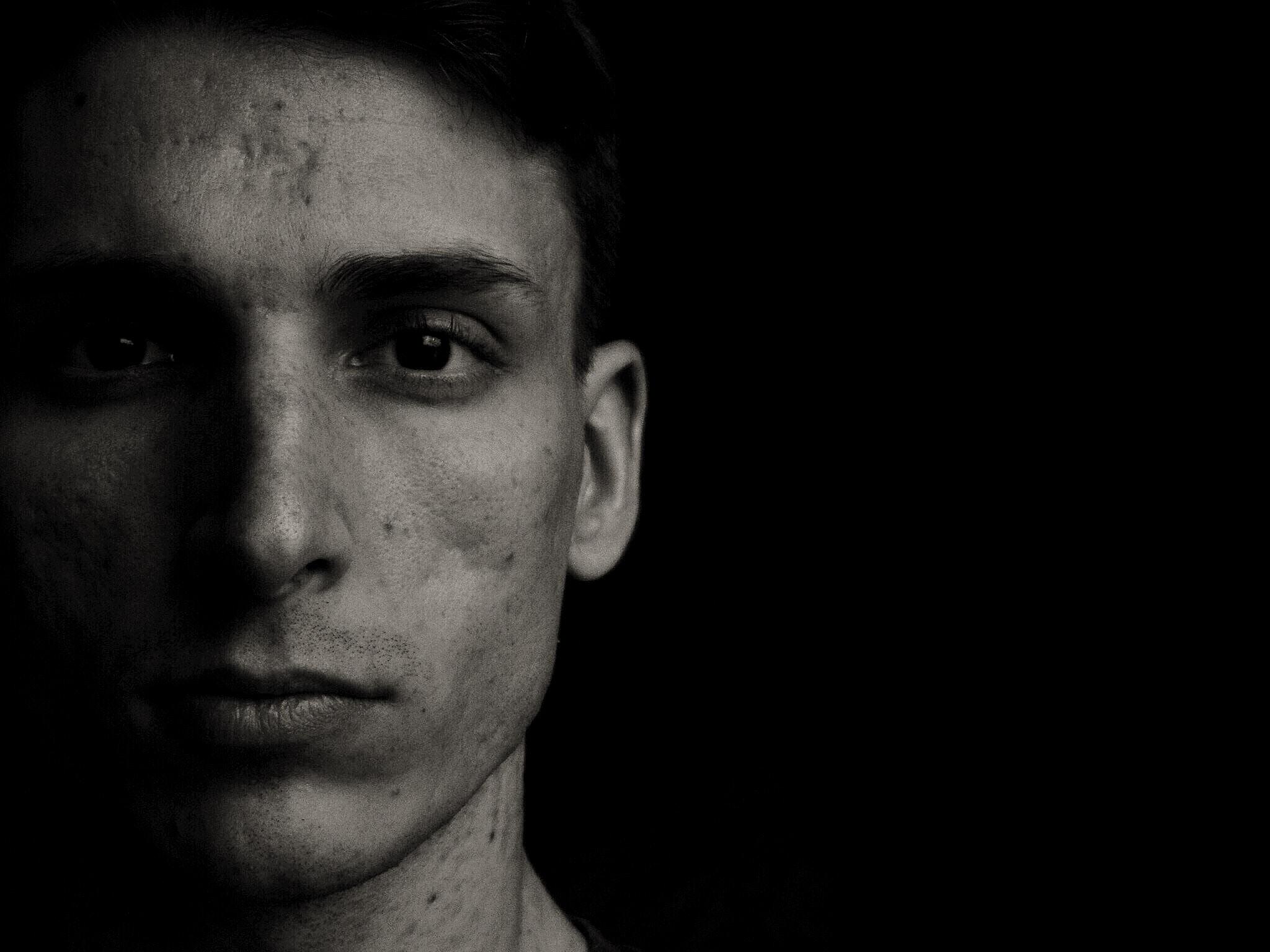 Avatar of user Luke Palmer