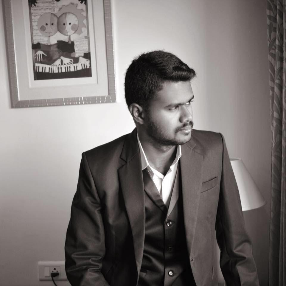 Go to Ramakrishnan Nataraj's profile