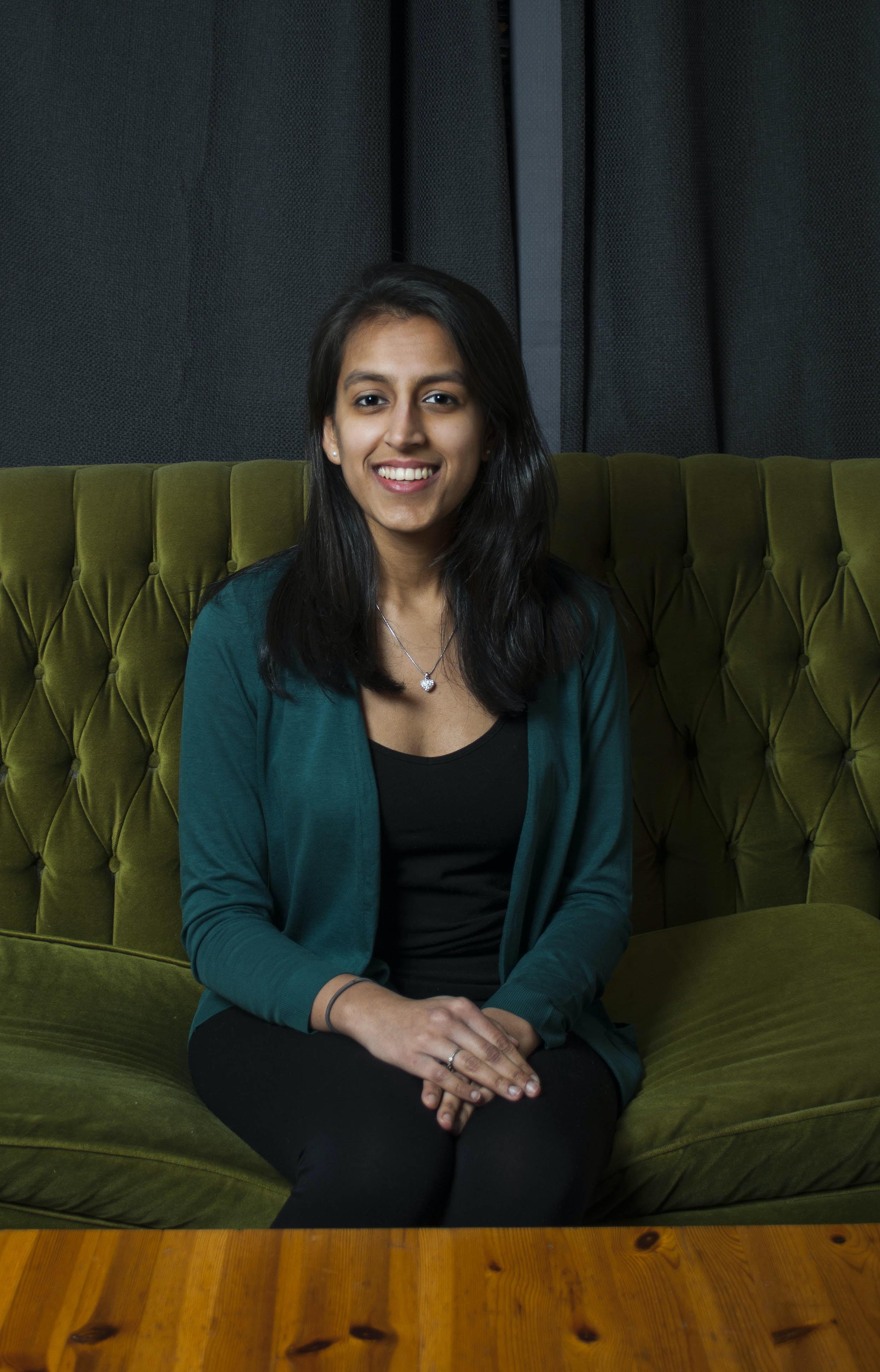 Avatar of user Tanvi Malik