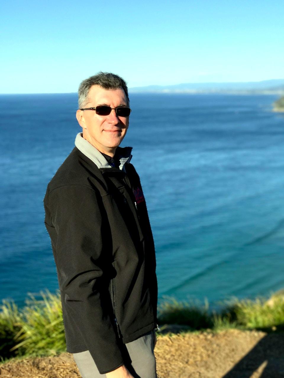 Go to David Stratton's profile