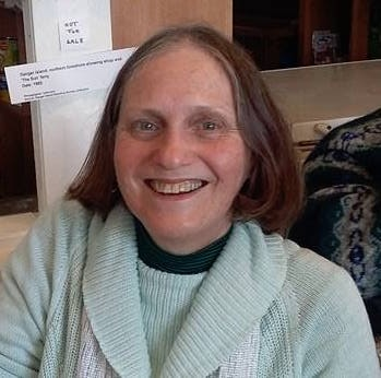 Go to Anne Hibbard's profile