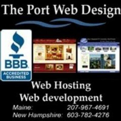 Avatar of user Theport Webdesign
