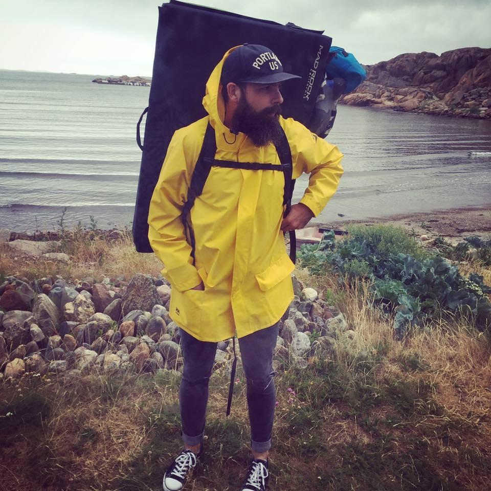 Avatar of user Kristian Gonzalez