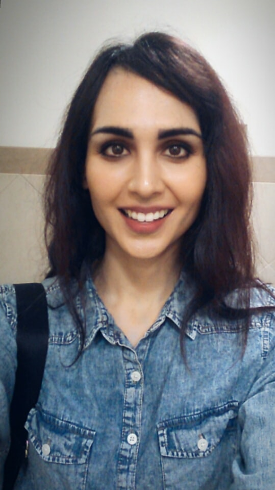 Go to Sara Ferrer's profile