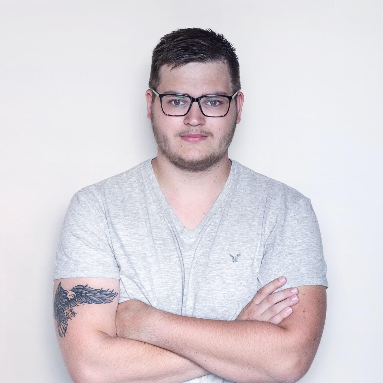 Go to Felix Teichgräber's profile
