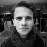 Avatar of user Jack Eiselt