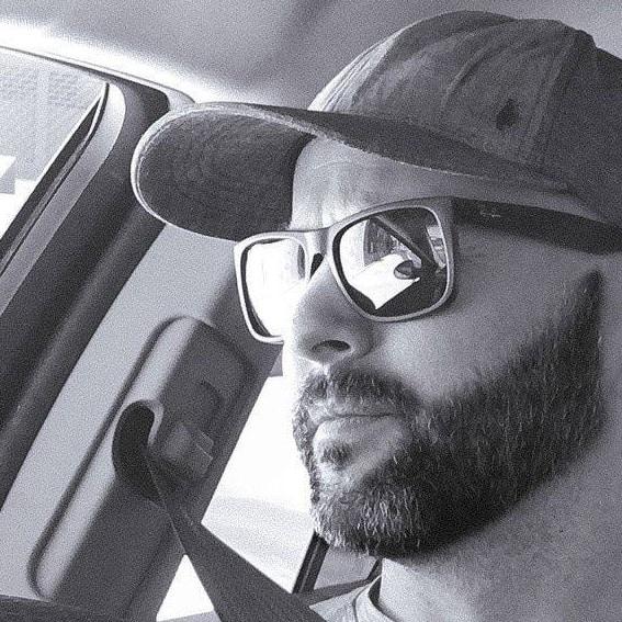 Avatar of user Brendon Coetzer