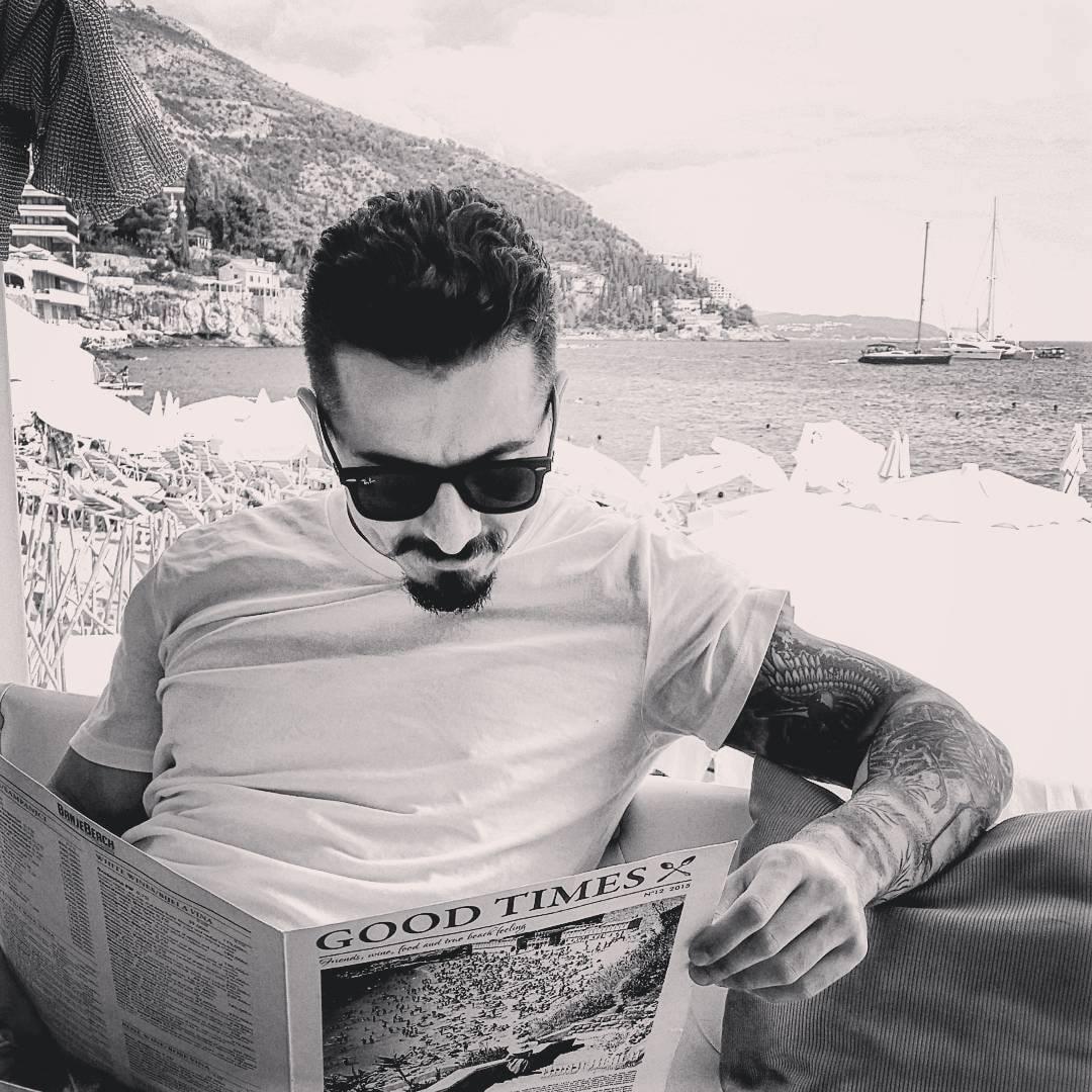 Go to Dimitrie Stanescu's profile