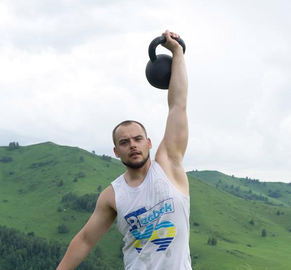 Go to Nikita Vashchenko's profile