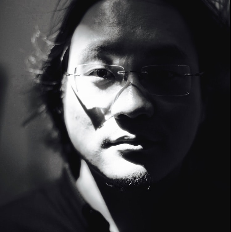 Go to Raymond Chow's profile