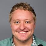Avatar of user Adam Mescher