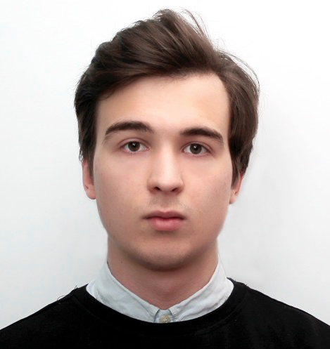 Avatar of user Martin Grincevschi