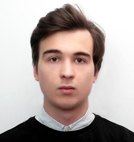 Go to Martin Grincevschi's profile