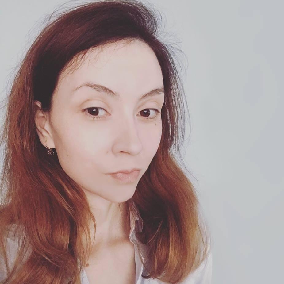 Avatar of user Madalina Taina