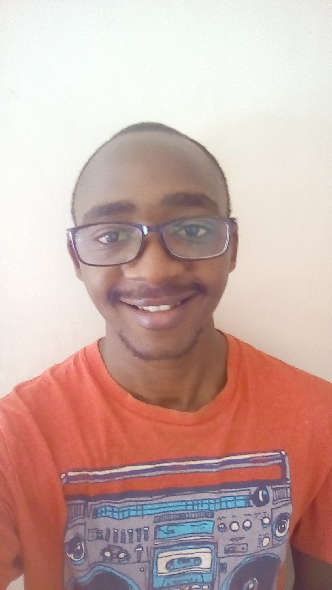 Avatar of user Cliff Owino