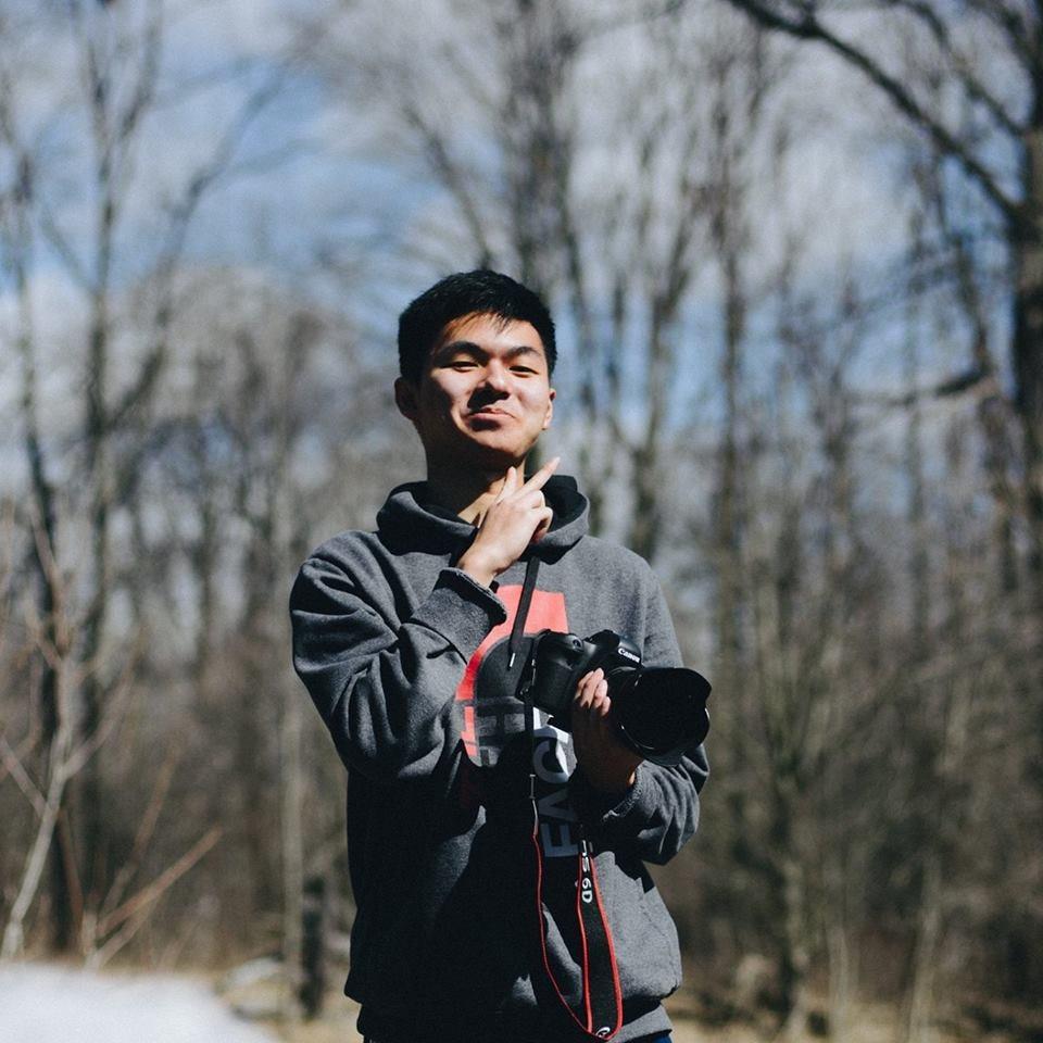 Avatar of user Julien Lin