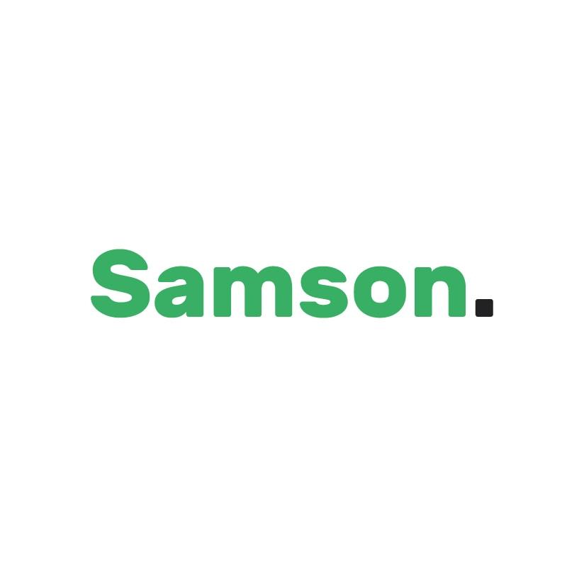 Avatar of user Samson Duborg-Rankin