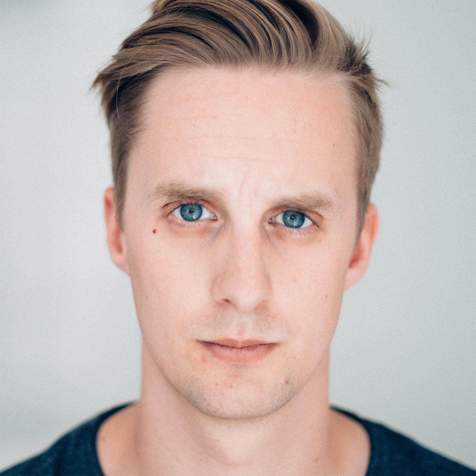 Go to Hannes Egler's profile