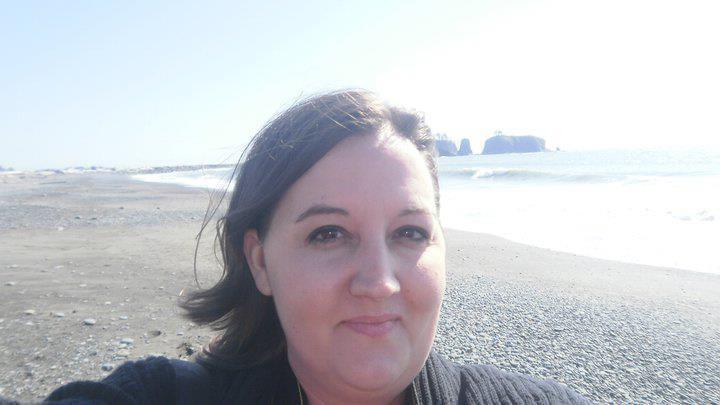 Avatar of user Stephanie Fink