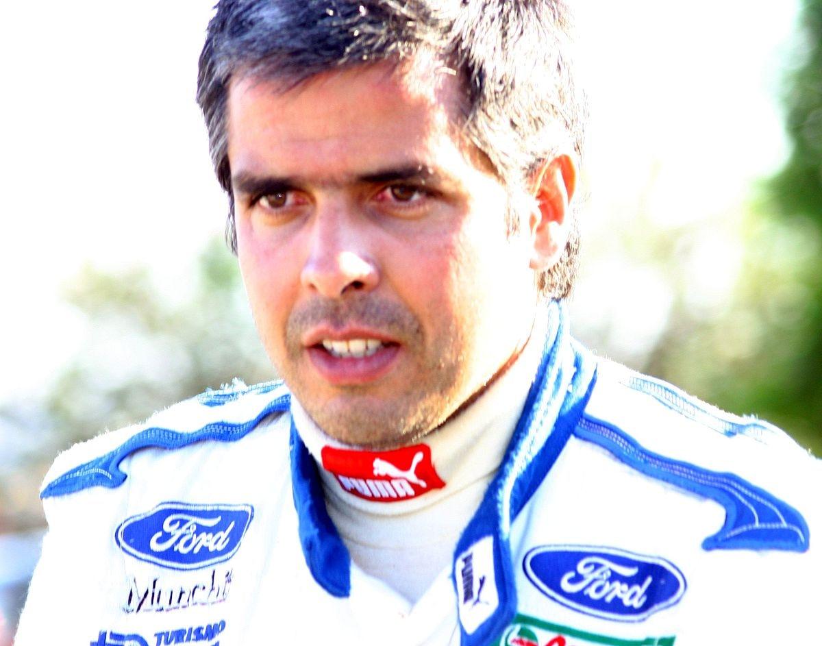 Go to Luis Perez Companc's profile